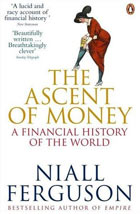 Niall Ferguson, The Ascent of Money: A Financial History of the World