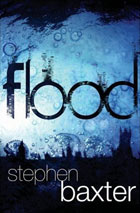 Flood book cover Stephen Baxter