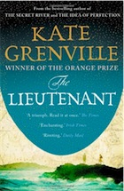 kate grenville the lieutenant study guide