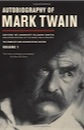 Mark Twain, Autobiography of Mark Twain, Vol 1