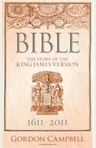 Gordon Campbell, King James Bible