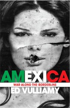 Amexica: War Along the Borderline Ed Vulliamy