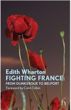 Fighting France: From Dunkerque to Belport by Edith Wharton ...