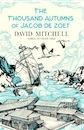 David Mitchell, The Thousand Autumns of Jacob De Zoet