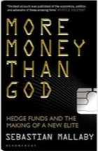 More Money Than God   Book review   Business   The Guardian