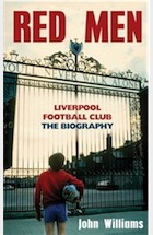 Red Men: Liverpool Football