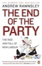 Andrew Rawnsley, The End of the Party