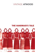 "an overview of a parable of womans role in the handmaids tale by margaret atwood Margaret atwood's 1985 novel the handmaid's tale conjures a theocratic   atwood's protagonist, offred, is a handmaid—a fallen woman who is forced to  bear  women known as aunts initiate the handmaids into their new roles  wives  stripped of political meaning, ""feminist"" becomes an entirely."