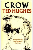 """crow goes hunting by ted hughes Summary of the poem crow goes hunting in the poems """"the hunting snake"""" by judith wright and """"pike"""" by ted hughes a strong relationship between man and."""