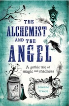 Joanne Owen, The Alchemist and the Angel