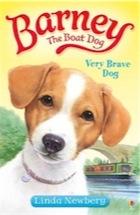 Linda Newbery, Barney the Boat Dog: Very Brave Dog: No. 1