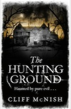 Cliff McNish, The Hunting Ground