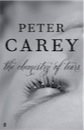 Peter Carey, The Chemistry of Tears