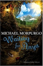 Children's Book Review: Waiting for Anya by Michael ...
