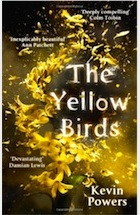 Kevin Powers, The Yellow Birds