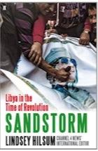 Lindsey Hilsum, Sandstorm