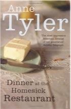 Anne Tyler, Dinner At The Homesick Restaurant