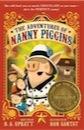 R. A. Spratt, The Adventures of Nanny Piggins