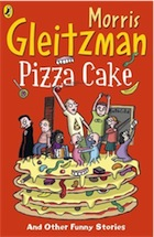 Pizza Cake (Puffin Fiction)