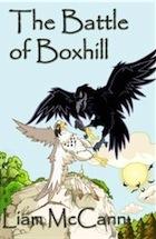 Liam McCann, The Battle of Boxhill
