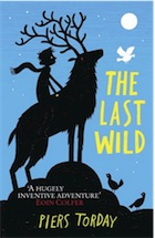 The Last Wild by Piers Torday - review