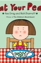 Kes Gray, Eat Your Peas (Daisy Picture Books)