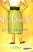 David Shannon, No David!