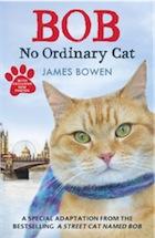 Romans - Page 2 Bob-No-Ordinary-Cat