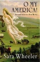O America book