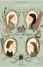 The 100 best novels: #20 – Little Women by Louisa May Alcott (1868-9)