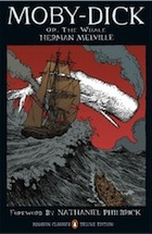 The 100 best novels: #17 – Moby-Dick by Herman Melville (1851)