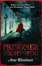 Anne Blankman, Prisoner of Night and Fog