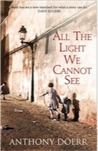 All the light we cannot see by anthony doerr review a story of