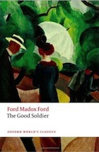 The 100 best novels: #41 – The Good Soldier by Ford Madox Ford (1915)