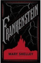 Frankenstein by Mary Shelley – review