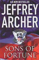 Sons of Fortune by Jeffrey Archer