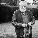 Michael Longley for Review