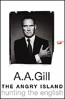 The Angry Island by AA Gill