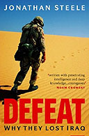 Defeat: Why They Lost Iraq by Jonathan Steele
