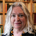 Gillian Clarke poet and playwright