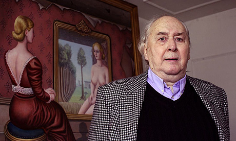 ... on the world literary scene', dies aged 78 | Books | guardian.co.uk