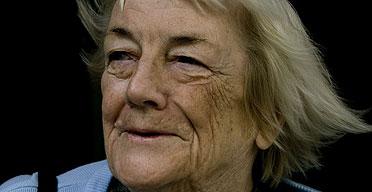 Margit Sandemo har skrevet sin selvbiografi, med tittelen «Livsglede»! thumbnail