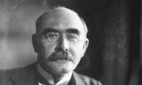 Rudyard Kipling wiki