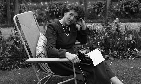 Enid Blyton in 1949