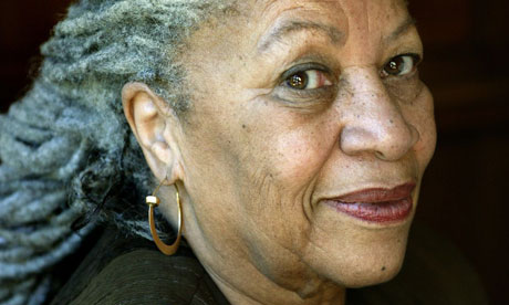 an analysis of the nobel prize in literature and the role of toni morrison This study analyses toni morrison's feminist project in beloved while morrison as a writer won the nobel prize for literature in 1993 they have taken up the important role of being her mouthpieces.