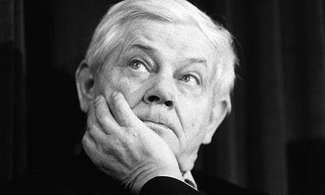 Editorial: In praise of... Zbigniew Herbert | Comment is free ...