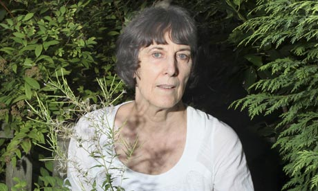 portrait of pauline melville