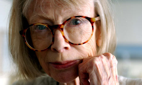 joan didion marrying absurd thesis On self-respect an essay on understanding our character, worth, and limits joan didion vogue jun 1961 permalink.
