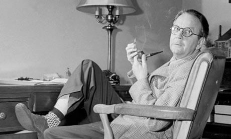 Raymond Chandler in 1940
