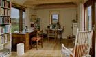 Writers' Room 21/03/2009